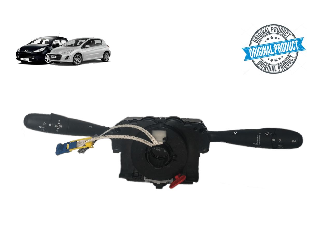 98062105XT - Chave De Seta Original (Peugeot 308)