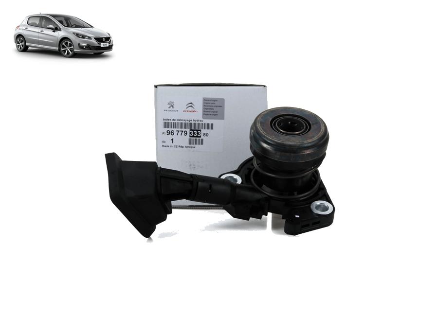 9677933380 -  Atuador de Embreagem THP Original ( Peugeot 308 )