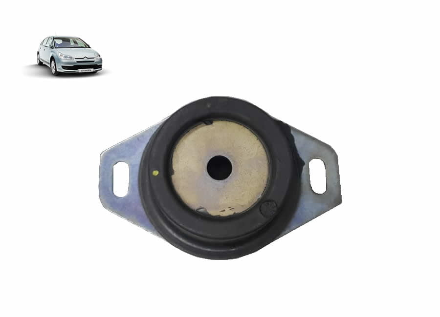 184468 CALÇO COXIM DO CAMBIO ORIGINAL (Citroen C4  Hatch)