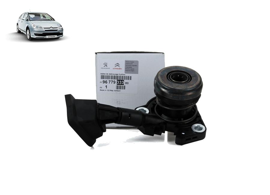 9677933380 -  Atuador de Embreagem THP Original ( Citroen C4 Hatch )
