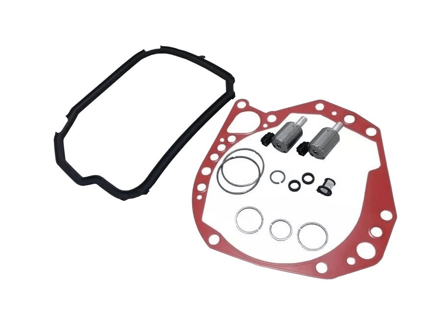 Kit Eletrovalvula Solenoide Al4/dp0 s/ Oleo ( Peugeot Citroen Renault )