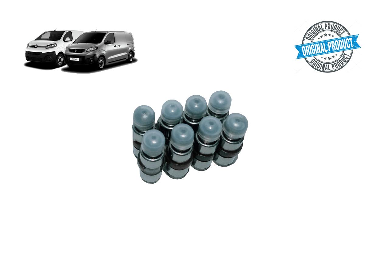 094253 - Kit Com 08 Tucho Hidraulico Peugeot Expert Jumpy Original
