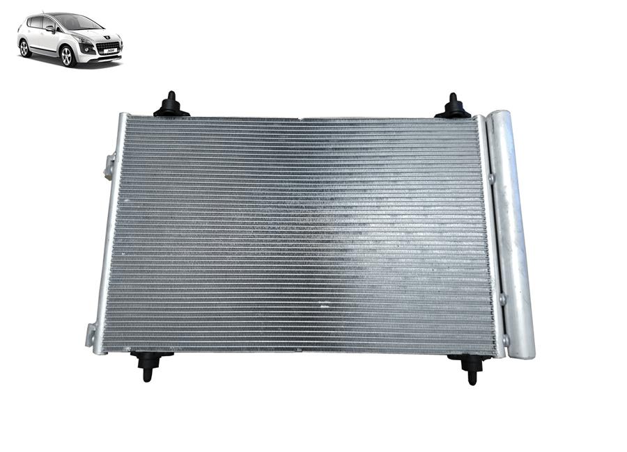 9807426280 - Condensador Ar Condicionado Original ( Peugeot 3008 )