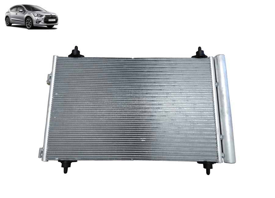 9807426280 - Condensador Ar Condicionado Original ( Citroen DS4 )