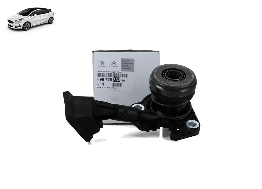 9677933380 -  Atuador de Embreagem THP Original ( Citroen DS5 )