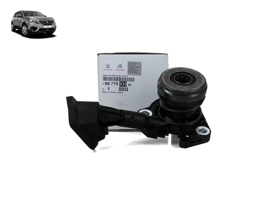 9677933380 -  Atuador de Embreagem THP Original ( Peugeot 5008 )