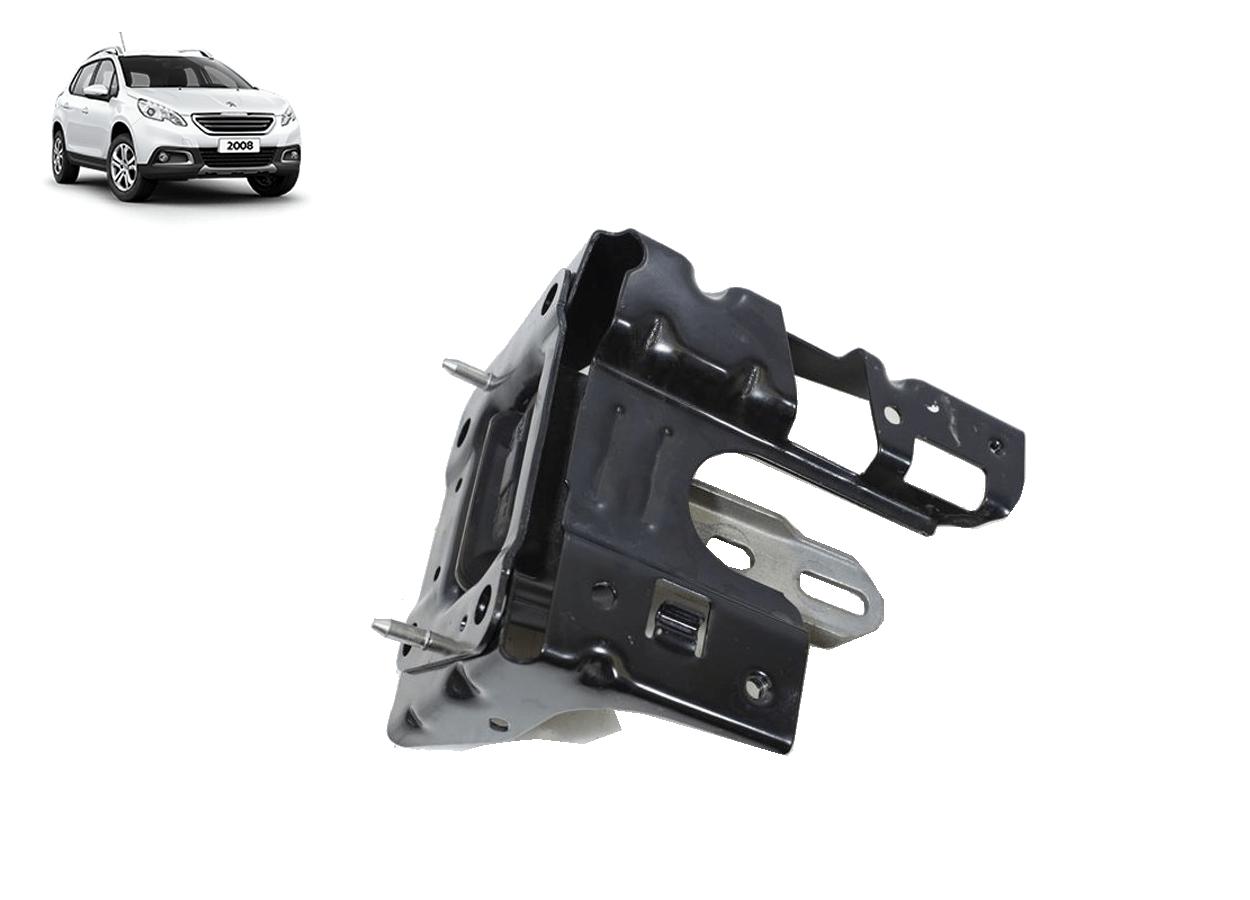 9806658980 - Coxim do Cambio Lado Esquerdo Original ( Peugeot 2008 )