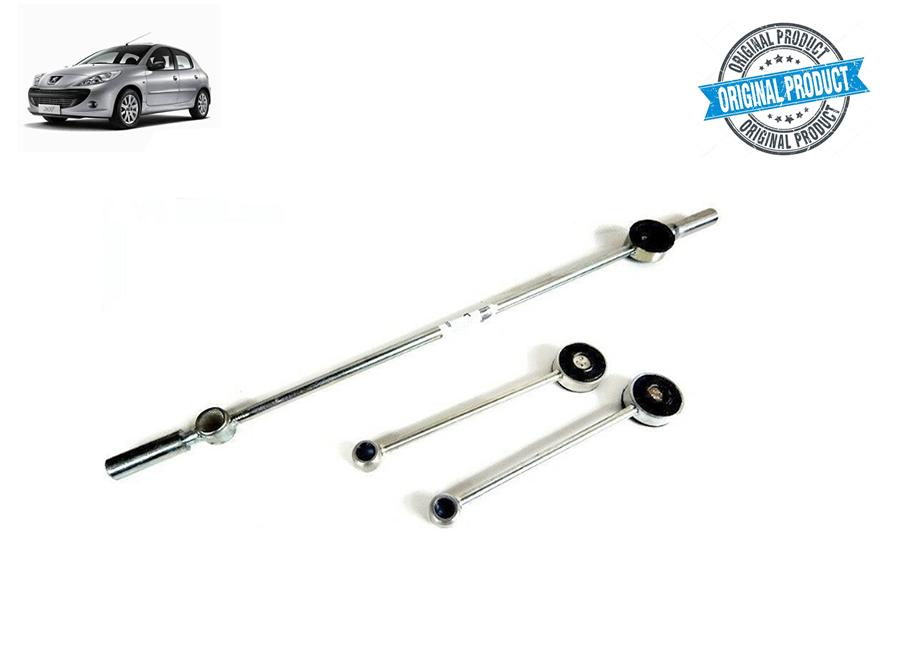 2454G5 - 245291 - Kit Hastes Bieleta Trambulador 1.4  / 1.6 ( Peugeot 207 )