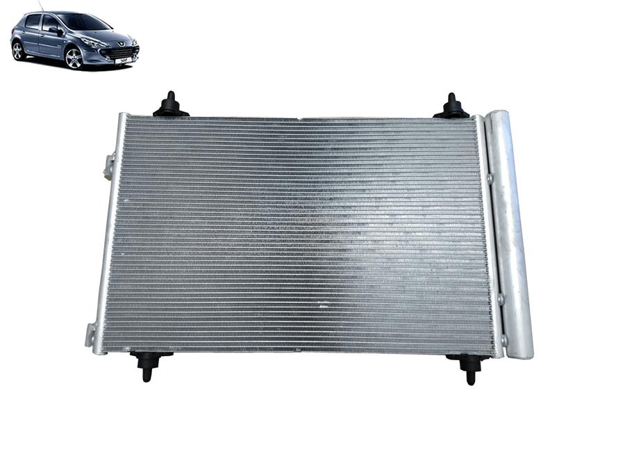 9807426280 - Condensador Ar Condicionado Original ( Peugeot 307 )