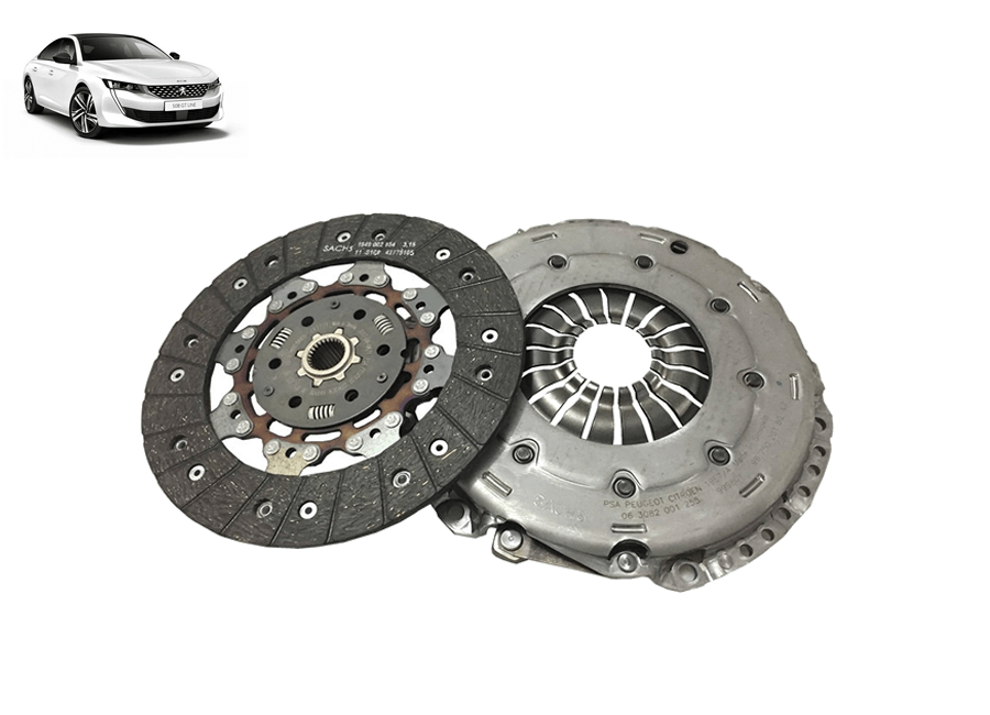 9813672180 - Kit de embreagem THP Original ( Peugeot 508 )