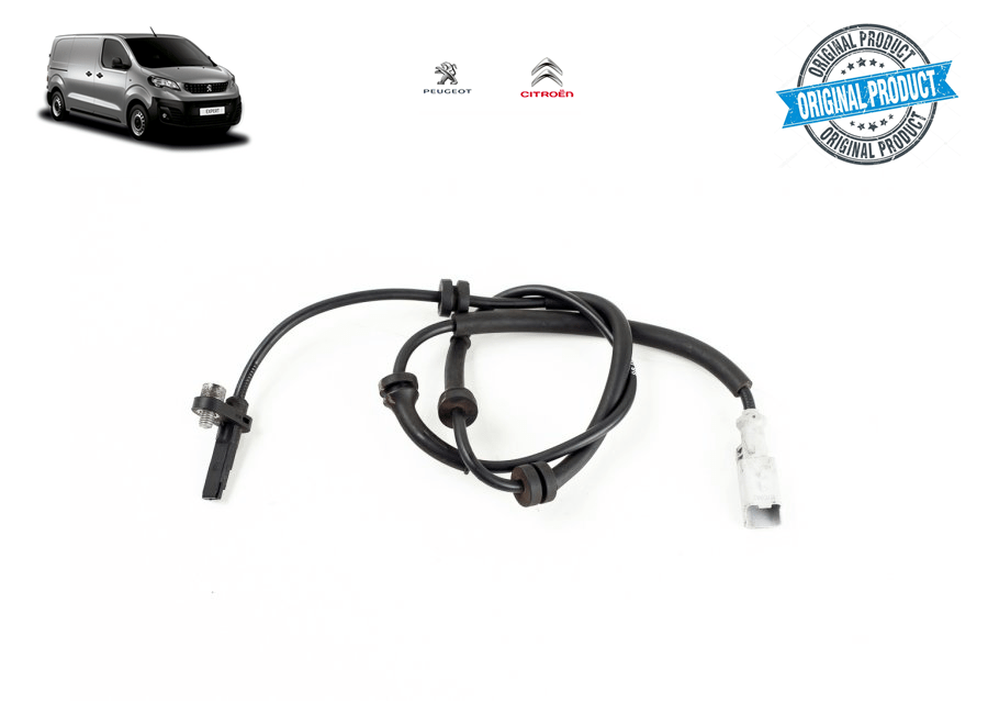 9806039580 - Sensor de Velocidade ABS Dianteiro Original ( Peugeot Expert )