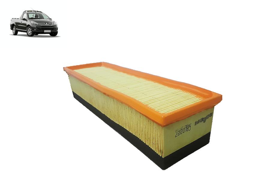 1444SP - Filtro de Ar do Motor Original ( Peugeot 207 Hoggar )