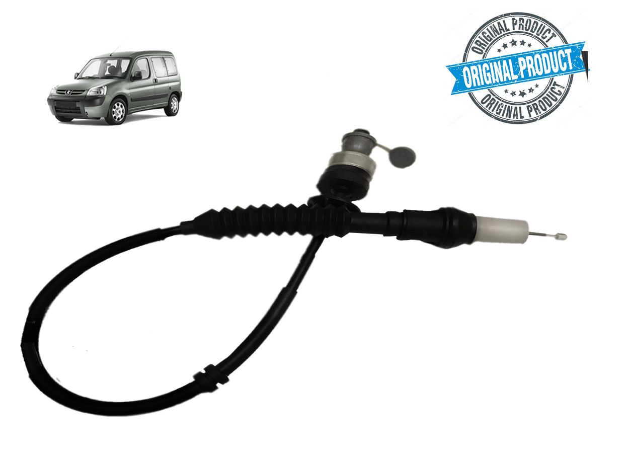 9806892280 - Cabo da Embreagem Original ( Peugeot Partner 1.6 16V )