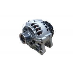 5705AW - Alternador 90A Novo Original ( Citroen C3 )