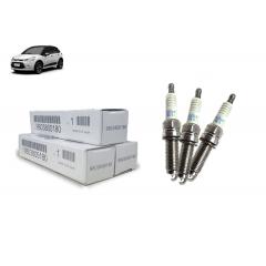 9803800180 - Vela de Ignição NGK Iridium Original  ( Peugeot 208 1.2 )