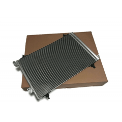 9807426280 - Condensador Ar Condicionado Original ( Peugeot RCZ)