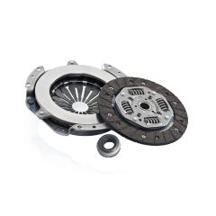 1611284980 - Kit de Embreagem Com Rolamento 1.2 VTI Original ( Citroen C3 )