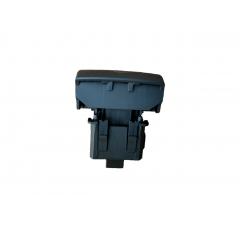 470702 - Botão Acionamento do Freio de Mão Elétrico Original ( Citroen C4 Grand Picasso )