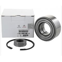 1606623580 - Rolamento da Roda Dianteira com ABS Original ( Citroen C3 )
