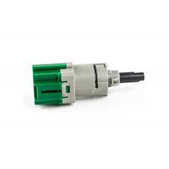 9818232480 - Interruptor Pedal Sensor da Luz de Freio Original ( Peugeot 207 )