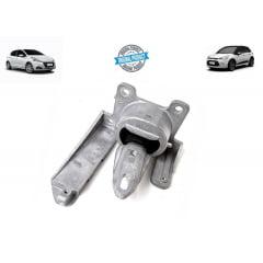 9802318980 - Calço Coxim do Cambio L. Esquerdo Original ( Citroen C3 / Peugeot 208 )