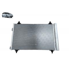 9807426280 - Condensador Ar Condicionado Original ( Citroen C4 Grand Picasso )