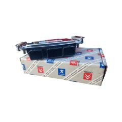 9667379780 - Modulo de Injeção Original ME 7.4.9 ( Citroen C4 Hatch )