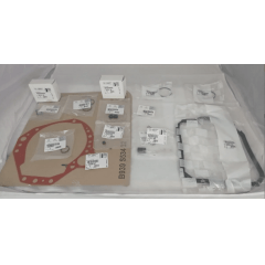 LBRWKIT008 - Kit Eletrovalvula Solenoide Al4/dp0 Peugeot Renault Citroen