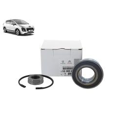 1606623580 - Rolamento da Roda Dianteira com ABS Original ( Peugeot 3008 )