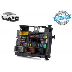 9807028580 -  Modulo BSM Original - R02 ( Peugeot 3008 )