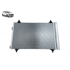 9807426280 - Condensador Ar Condicionado Original ( Peugeot 3008)