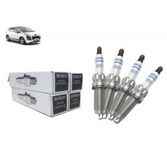 9808465980 - Vela de ignição Bosch Iridium THP Flex Original ( Peugeot 3008 )
