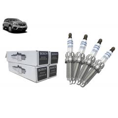 9808465980 - Vela de ignição Bosch Iridium THP Flex Original ( Peugeot 5008 )