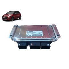 1609119080 - Módulo de Injeção ME 7.4.9 Original ( Citroen C3 )