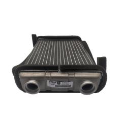 1608725780 + 1608725880 -Radiador c/ Tubo de Ar Quente Sup e Inf Original ( Peugeot C3 novo )
