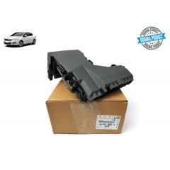 9665878080 - Placa De Fusíveis da Bateria Original ( Citroen C4 )
