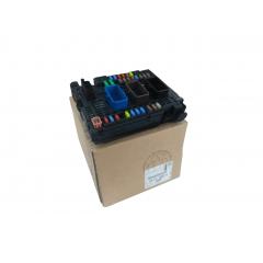9807428080 - Modulo BSM Caixa de Fusíveis Original - AB2 (Citroen C4 Lounge )