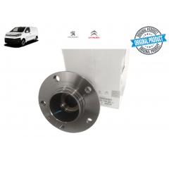 9819074780 - Cubo De Roda C/ Rolamento + Sensor Abs Original ( Citroen Jumpy )