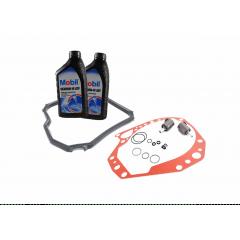 Kit Eletrovalvula Solenoide Al4/dp0 ( Peugeot Citroen Renault )