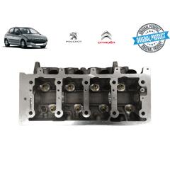 0200CZ - Cabeçote Novo Original 1.4 8V Gás / Flex ( Peugeot 206 )