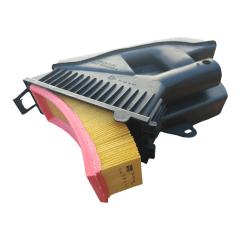 1420K1 - Caixa Filtro De Ar C/ filtro Original ( Peugeot 206 1.0 16V  )