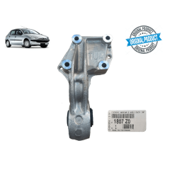 1807Z0 - Suporte Calço Coxim do Cambio Inferior Original ( Peugeot 206 )