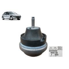 1844A9 - Calço Coxim Superior do Motor Lado Direito Original ( Peugeot  206 )
