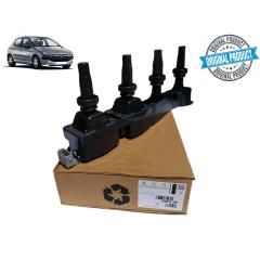597099 -  Bobina de Ignição 1.6 16v Original ( Peugeot 206 )