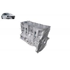 9675616280 - Bloco Motor Original 1.4 8V ( Peugeot 206 )
