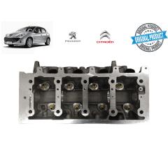 0200CZ - Cabeçote Novo Original 1.4 8V Gás / Flex ( Peugeot 207 )