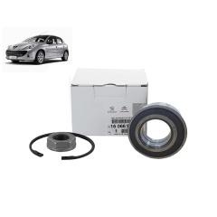1606623580 - Rolamento da Roda Dianteira com ABS Original ( Peugeot 207 )
