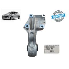 1807Z0 - Suporte Calço Coxim do Cambio Inferior Original ( Peugeot 207 )