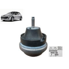 1844A9 - Calço Coxim Superior do Motor Lado Direito Original ( Peugeot  207 )