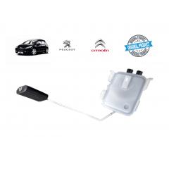 1525VW - Boia Sensor de Nivel de Combustivel Original ( peugeot 307 )
